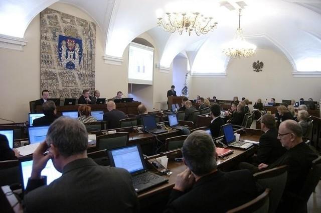 Radni zgodzili się na zmiany w budżecie Poznania