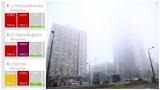 Smog w Warszawie, 13 lutego. Uwaga, normy przekroczone. Tak źle nie było od dawna!