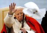 Tulce, Lusowo, Stęszew: Trzy kościoły otrzymają relikwie Jana Pawła II