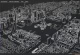 Warszawa w 2025 roku. Wyjątkowy projekt naszego miasta z przyszłości [ZDJĘCIA]