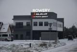 Nowy salon Majdller i inne obiekty handlowe i usługowe powstają w Wieluniu ZDJĘCIA