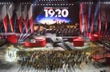 Wdzięczni Bohaterom. Inscenizacja Bitwy Warszawskiej na Stadionie Narodowym. Na trybunach 10 tysięcy osób