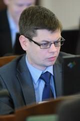 Oceniamy poznańskich radnych - Adrian Kamil Kaczmarek [SLD]