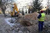Poznań: Awarie wodociągów w całym mieście [FILM]