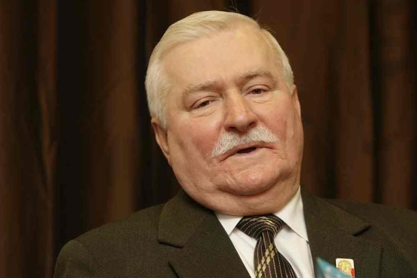Lech Wałęsa został pozwany przez Ryszarda Czarneckiego za wypowiedź na antenie telewizji TVN24