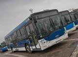 Czasowe skrócenie trasy autobusu 162