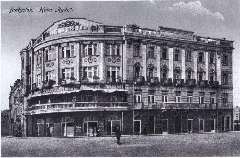 Hotel Ritz I Co Warto O Nim Wiedzieć Naszemiastopl