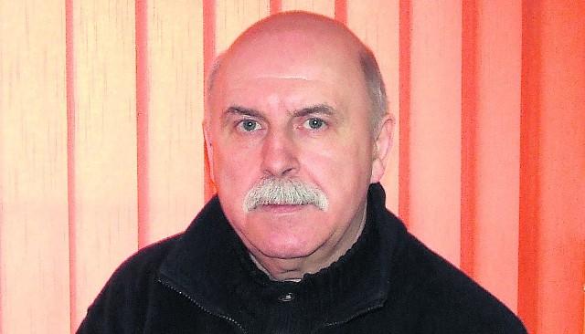 Lechowi Janczemu praca w samorządzie przyniosła proces sądowy. Jednak i on chce wrócić do polityki