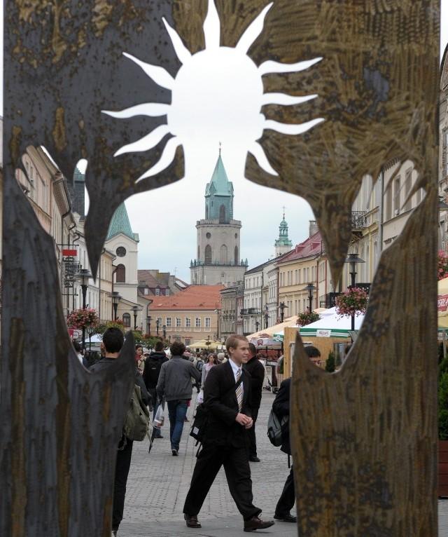 """Zrób """"Zoom na Lublin"""" i wygraj nagrody"""