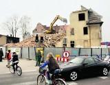 Gdańsk: We Wrzeszczu burzą ostatnie kamienice