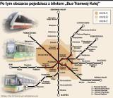 Poznań: Nie stój w korkach! Przesiądź się na... pociąg