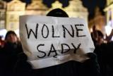 Wrocław znów zapłonie w obronie sądów. Kiedy protest?