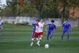 Piłka nożna: Polacy w Plewiskach pokonali San Marino 2:0