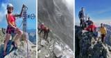 Tatry. Gerlach najwyższy szczyt Karpat - nie każdy może tam wejść. Chętnych jednak nie brakuje