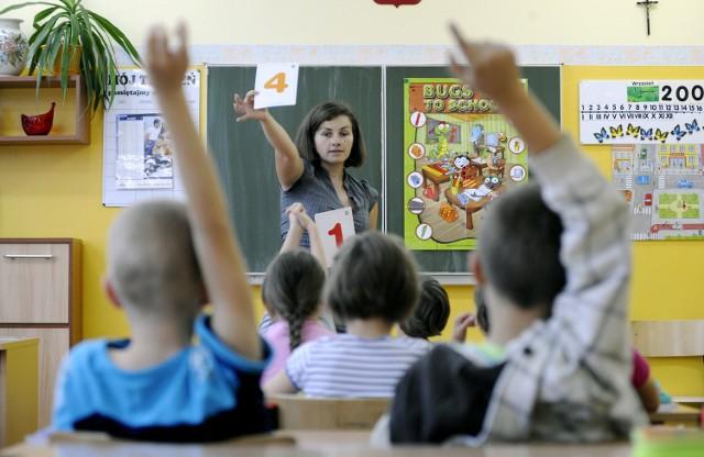 Kogo wybierzecie do tytułu Wychowawcy Roku 2012?