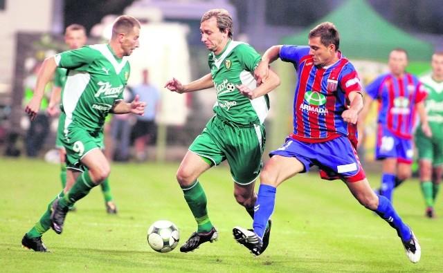 Od powrotu do ligi Polonia we Wrocławiu nawet nie zremisowała. Najpierw było 3:0, a sezon temu 2:1