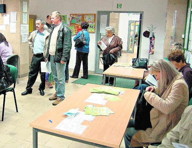 W Tarnowie spodziewają się w tym roku ponad 14 tys. wniosków