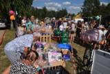 Festyn rodzinny w Kalinie w gminie Gniezno. W programie mnóstwo atrakcji