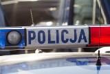 Kraków: pseudografficiarz w rękach policji [VIDEO]