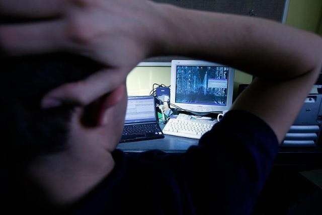Stalking w sieci już nie jest bezkarny