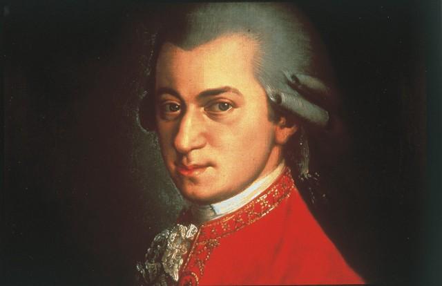 """W.A. Mozart - jego """"Mszę c-moll"""" usłyszymy dziś w filharmonii"""