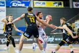 Waleczność popłaca. Koszykarze Trefla Sopot udowodnili to w Bydgoszczy, pokonując Astorię 82:77 [ZDJĘCIA]