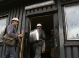 31-letni górnik uratowany w kopalni Sośnica-Makoszowy