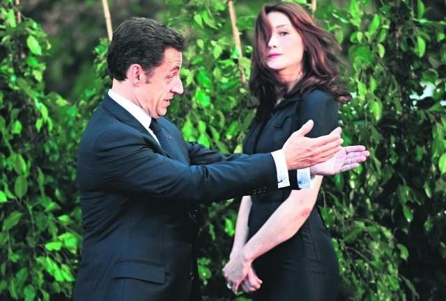 Nicolas Sarkozy nie kryje, że liberalny premier Donald Tusk jest dla niego lepszym rozmówcą niż bracia Kaczyńscy