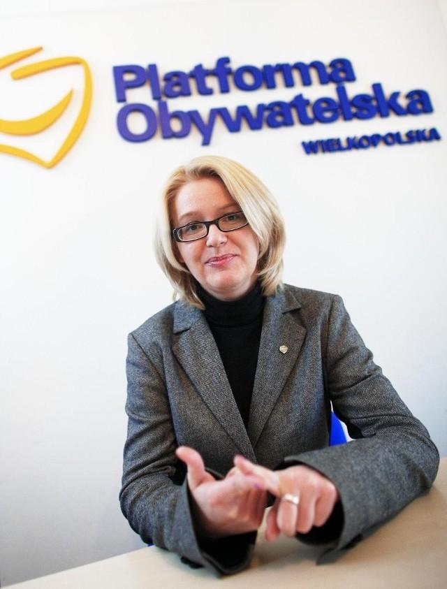 Agnieszka Kozłowska - Rajewicz.