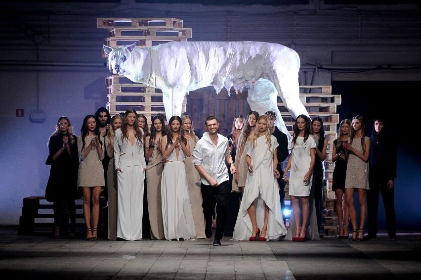 W sobotę w Etiudzie - pokaz kolekcji sukien Macieja Zienia