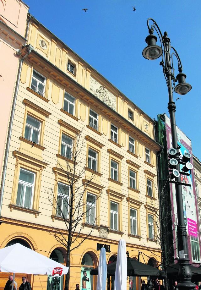 Kamienica przy Rynku 44 wkrótce zamieni się w hotel