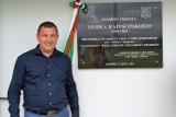 Świętej pamięci Leszek Kapuściński patronem stadionu w Łubowie [zdjęcia]