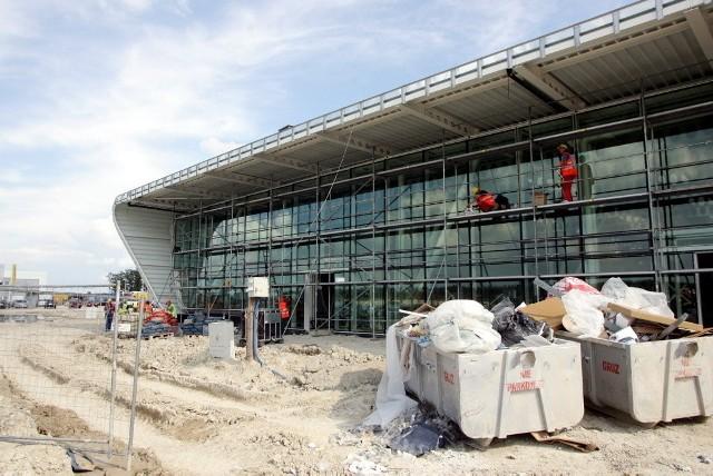 Lotnisko w Świdniku: Rada nadzorcza ma już siedmiu członków