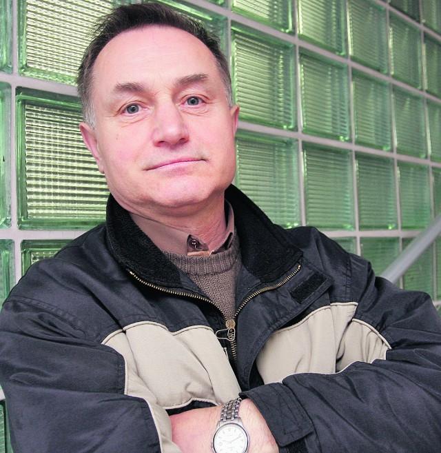 Jerzy Orzechowski czuje się oszukany i mówi, że nie odpuści