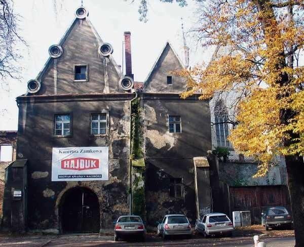 Jeszcze trzy lata temu Zamek Piastowski był ruiną.