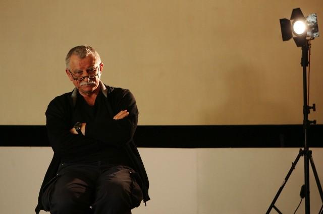 W filmie o kinie ARS będzie opowiadał m.in. Krzysztof Jasiński