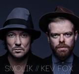Smolik i Kev Fox z nową płytą we Wrocławiu