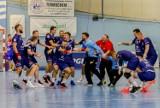 Piłkarze ręczni Energa MKS Kalisz pokonali Azoty Puławy brązowych medalistów mistrzostw Polski