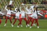 Cheerleaders Gdynia podpisały umowę z PZPN. Będą tańczyć na meczach reprezentacji [ZDJĘCIA]