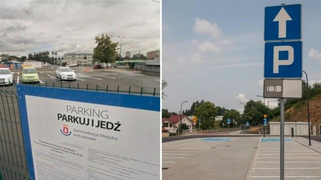 31 sierpnia zamknięty został miejski parking park&ride przy Giełdzie Balickiej. Urzędnicy odsyłają kierowców na nowy P&R w Mydlnikach.