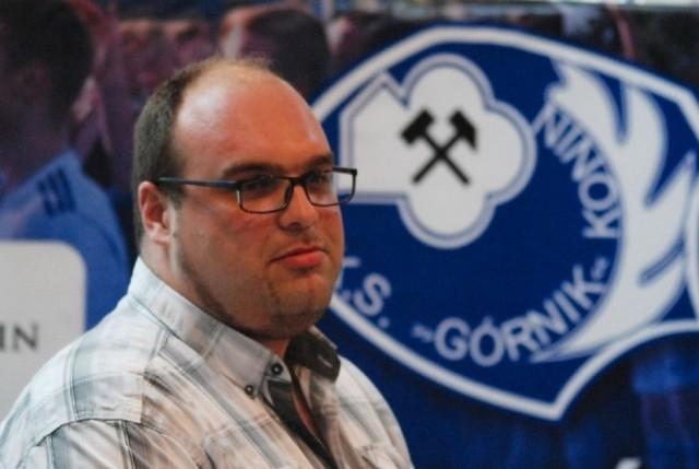 Mateusz Michalski potrzebuje rehabilitacji po ciężkim przebiegu Covid-19