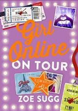 Girl online w trasie. W księgarniach powieść vlogerki Zoe Sugg