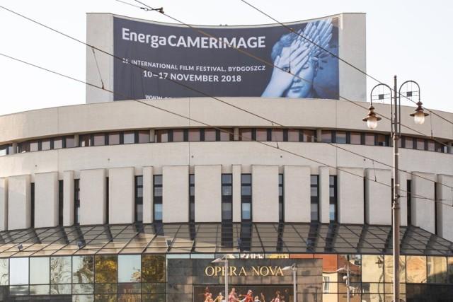 Zeszłoroczna edycja Camerimage była ostatnią organizowaną w Bydgoszczy.