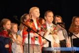 Bełchatów. Koncert kolęd i pastorałek na scenie Gigantów Mocy