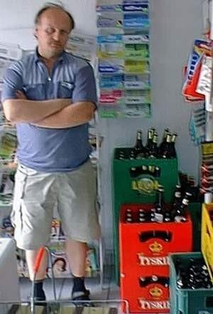 Henryk Magdziarek nie może już sprzedawać piwa