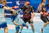 Tarnów. PGNiG Superliga. Gwardia Opole górą nad piłkarzami ręcznymi Grupy Azoty SPR Tarnów [ZDJĘCIA]