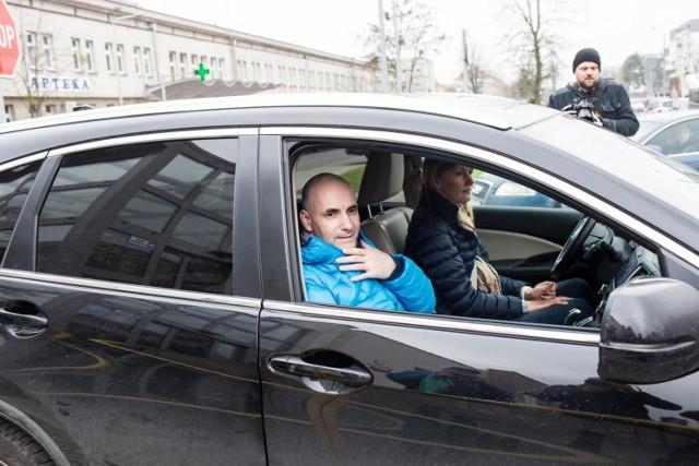 Tomasz Gollob wciąż walczy o powrót do zdrowia po wypadku na torze