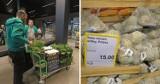 To pierwszy taki market w Polsce! Odwiedziliśmy Zielony Bazar w Katowicach. Jest drogo? Zobacz ZDJĘCIA i CENY