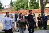 Dziś świętowaliśmy Dzień Patrona Miasta Jarosławia. Uroczysta msza w klasztorze oo. Dominikanów i koncert zespołu GGDuo