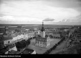 Chełmno na fotografiach sprzed II wojny światowej. Zobacz jak w 1936 roku wyglądało Chełmno! [archiwalne zdjęcia]